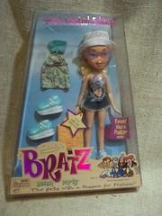 ORDERED =D (alexbabs1) Tags: 2002 party beach spring dolls limited edition rare mib bratz cloe