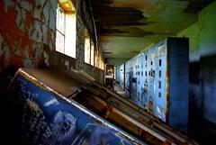 Hartshead Power Station, Heyrod (fragglehunter aka Sleepy G) Tags: nw decay urbanexploring ue urbex sleepyg ukurbex fragglehunter ukurbexcom sleepygphotography fragglehunterurbex fragglehunteraerialphotography fragelhunter