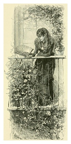 001-En el mirador-Spanish vistas-1883- George Parsons Lathrop