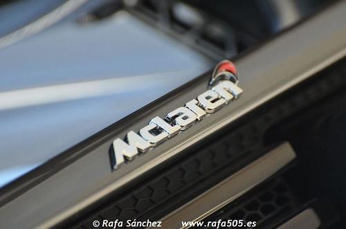 McLaren MP4-12 C