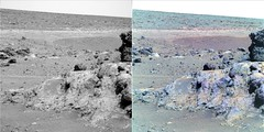 s-1P371071834EFFBN84P2401L257R2x2regTv3a (hortonheardawho) Tags: york opportunity mars meridiani lake color 3d cape kirkland false endeavour 2736