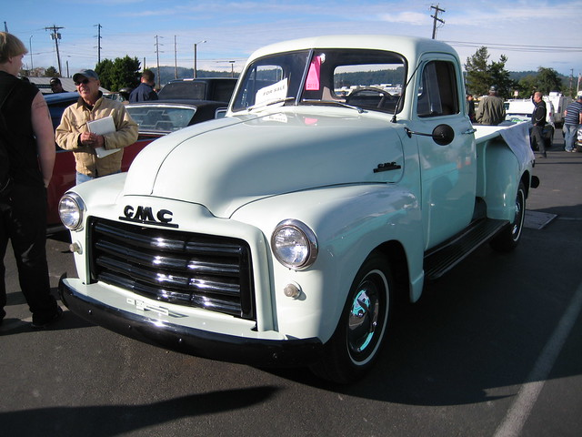 auto car club truck fairgrounds washington state market antique parts pickup evergreen swap monroe vehicle bellingham flea meet gmc aarc restorers