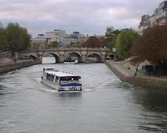 Pont Neuf bello aparece de imprevisto by manuel guerrero