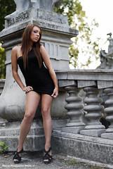 Silvia 21 (Marco Pasqualini Foto) Tags: portrait woman girl model shooting ritratto photoset nikond200 flickrmodel nikonafnikkor50mmf18d marcopasqualinifoto capturedbynikon