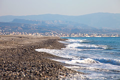 Calabria - Beach (ALTABENA PHOTOGRAPHY) Tags: travel italy italia calabria italie calabre altabena angelbenavides