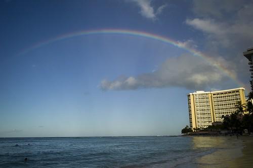 JJ C9 03 008 Waikiki Oahu Hawaii M9 SN28a#