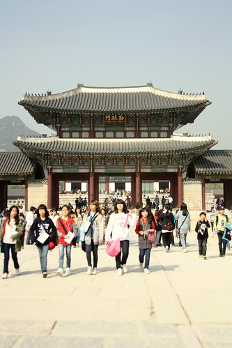Korea Day Three 007 by kiki5253