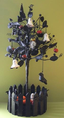 Halloween Tree 2011
