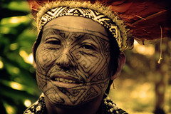 (Edu Pimenta) Tags: fotos indios indigenas suru aldeia amaznia kambeba kaxinaw edupimenta ikolen bayaro