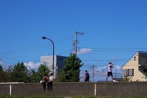 もみじ市2011