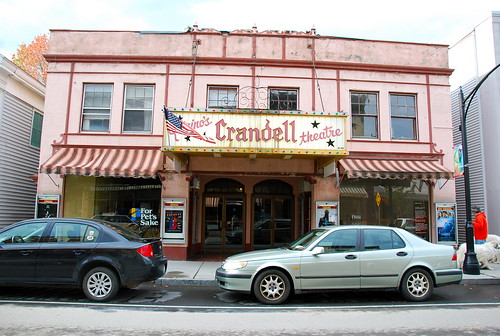 Chatham Crandell Theater