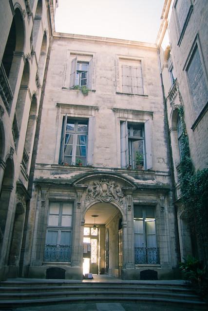 Hôtel des Trésoriers de la bourse