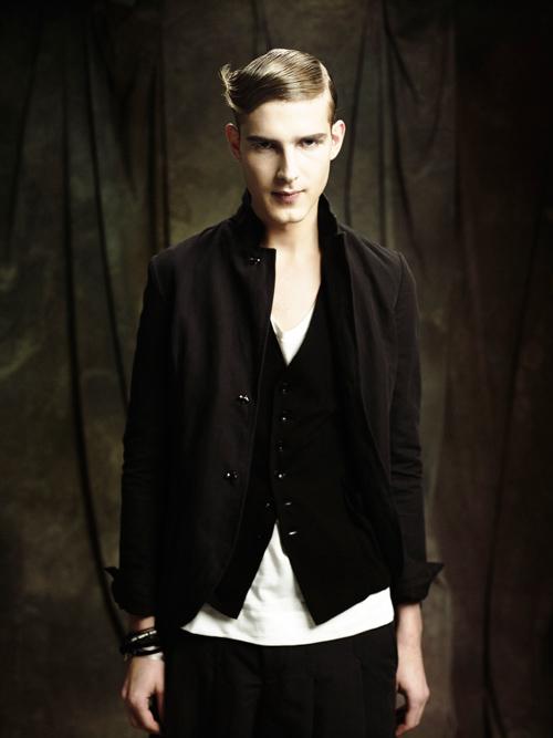 Jesper Larsson0142_GalaabenD SS12 Lookbook(Fashion Press)