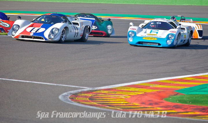 Spa Six Hours 2011