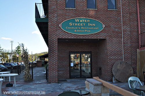 Water Street Inn ~ Stillwater, MN
