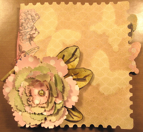 Scrap Time - Ep. 689 - Spellbinder Dies and ClearSnap Ink by Donna Salazar!