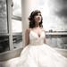 wedding-smooth-half-updo