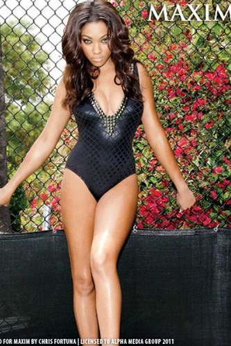 Bria Murphy Maxim Magazine pictures