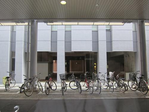 Gifu University Hospital 岐阜大学病院