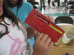 First Teen Hangout of the year (El Paso Public Library Teen Hangout) Tags: texas library libraries crafts teens games videogames teen elpaso teenhangout richardburges
