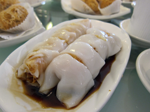 Golden Cuttlefish Cheung Fun