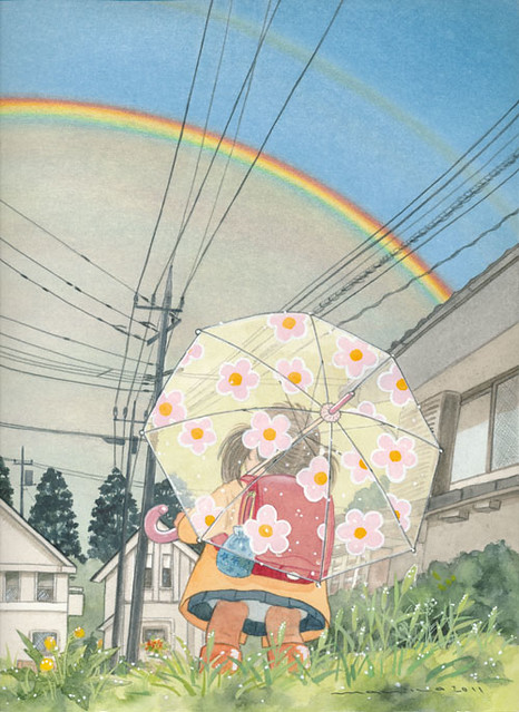 Kanazawa Mariko