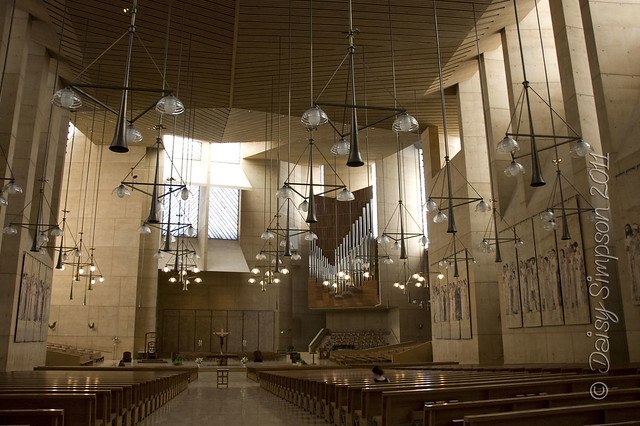 D5 cathedral