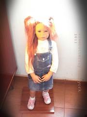 tulani (M.Álamo) Tags: doll muñeca annettehimstedt tulani1
