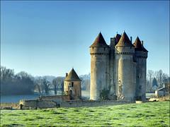 Chateau Sarzay 2 (..:: Rob N ::..) Tags: indre chateau chateaux sarzay