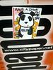 MEEM (WKF) (MEEM (ANON) (WKF)) Tags: streetart philadelphia graffiti stickerart stickers philly postal usps graff slaps postalstickers phillygraffiti philadelphiagraffiti uspsstickers graffitipanda