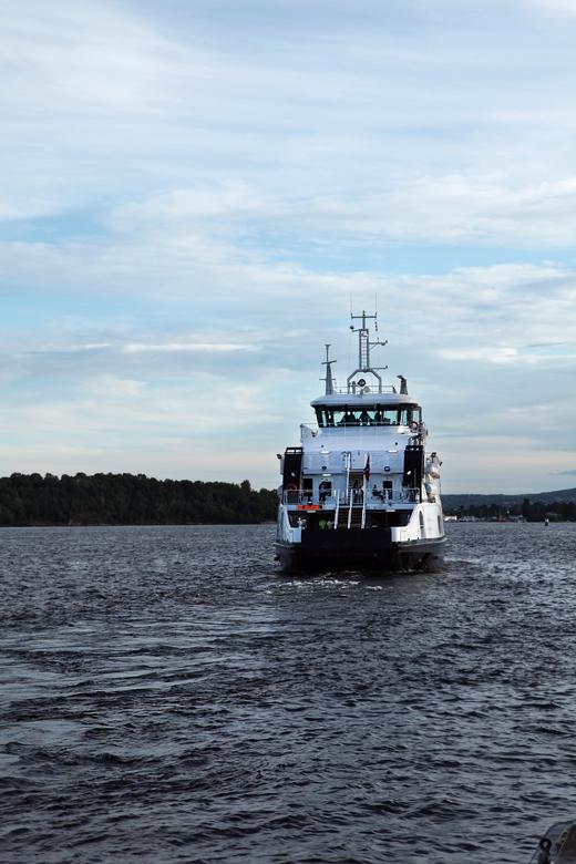 Oslo (traghetto)