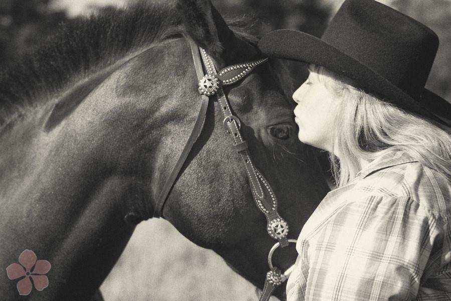 Jill + Andrea Equine Shoot _ Nicole Payzant Photography _ 12