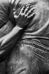 RWC 2011: spirit of rugby 2 (Outdoorsman, environmentalist, Wellingtonian) Tags: world sculpture detail cup rugby wellington rugbyworldcup rwc2011 yahoo:yourpictures=sculptures