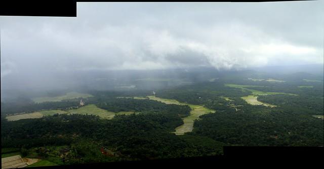 Kundadri Peak