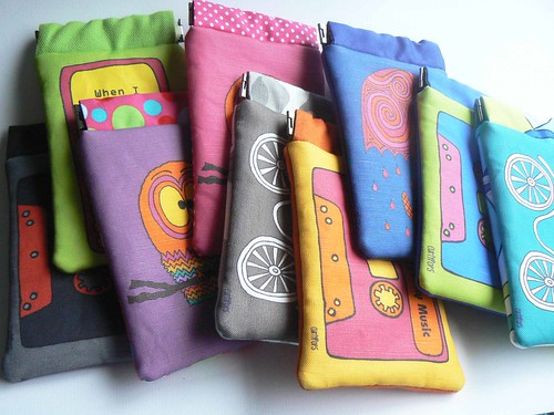 iphone pouches