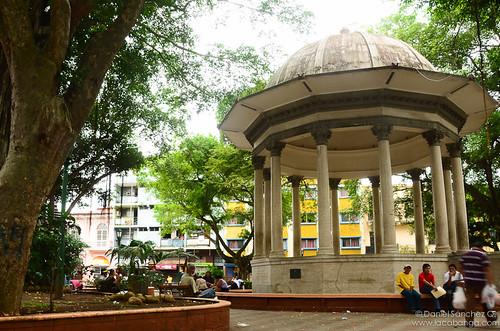Parque de Santa Ana