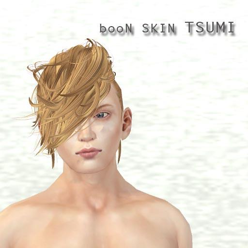 booN SKIN TSUMI