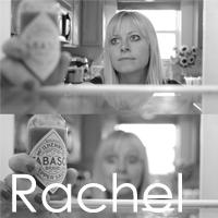 Rachel Bio Pic