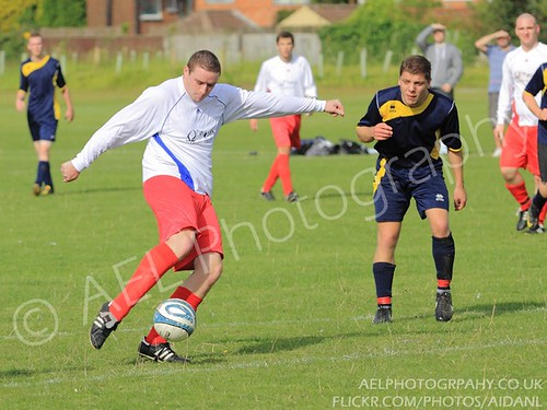 Lowe & Simpson Staircases FC v Ormesby CTP FC Photos