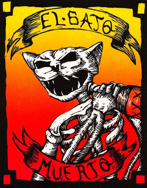 El Gato Muerto