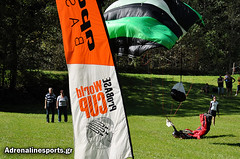 ProBase Wingsuit Race 2011 (adrenalinesports.gr) Tags: fly lauterbrunnen parachute stechelberg wingsuit probase adrenalinesportsgr
