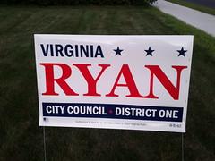 Virginia Ryan