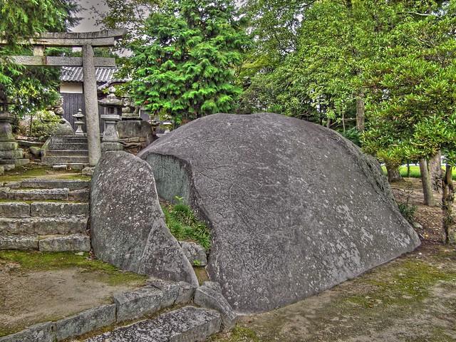 岩倉神社 #2