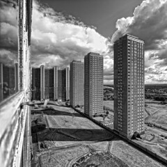 red road flats glasgow (abbozzo) Tags: skyscraper lego glasgow explore lecorbusier modernistarchitecture brutalism brutalist eastend towerblocks doorsopenday petershill glasgowtower corb springburn councilhousing unitdhabitation brutalistarchitecture redroadflats explored 7756 modernistdesign glasgowarchitecture eastendglasgow abbozzo glasgowhousing 60stowerblock glasgowhousingassociation glasgowdoorsopenday glasgowbuilding springburnglasgow counciltowerblock redroadflatsglasgow glasgowtowerblock towerblockglasgow doorsopenday2011 soontobedemolishedandreplacedwithamasshousebuilderstweehousefarm redrowflatglasgow 1960stower glasgow60sarchitecture highrisehighriseglasgowtowerblock