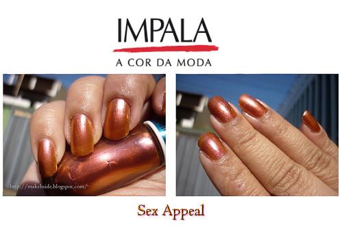 Impala Disco - Sex Appeal