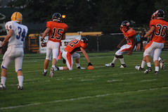 DSC_4497 (High Post Online) Tags: senior night football vs derry latrobe 2011 fbsr