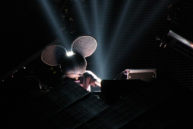 deadmau5 at Verizon Wireless Theater (Houston)