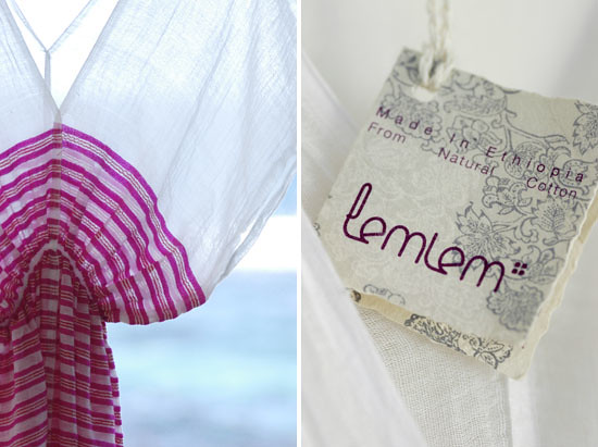 Lemlem giveaway