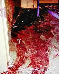 Torture Room, Abu Ghraib, From ImagesAttr