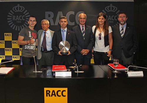 Rueda prensa 24 horas Barcelona 2011